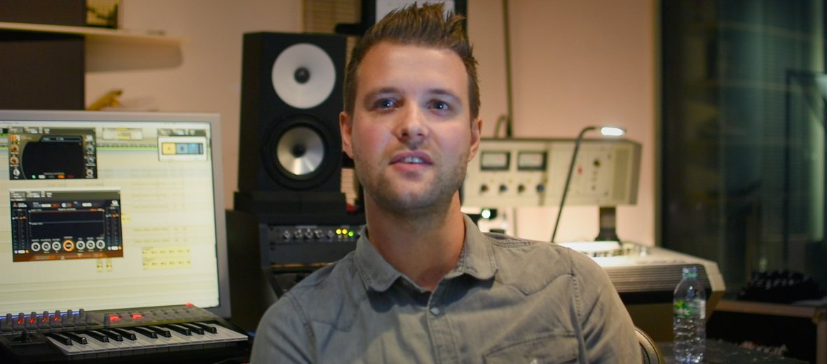 Grammy Nominated Mixer/Engineer Jonas Westling Talks About
